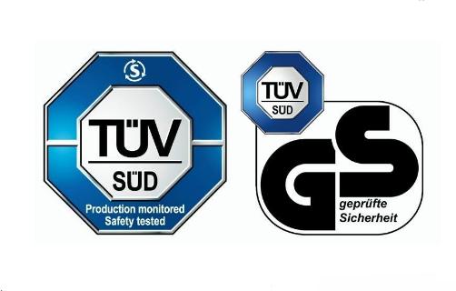 TUV认证机构有哪些