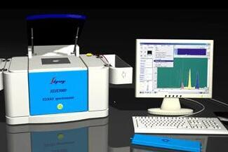 RoHS检测仪测试