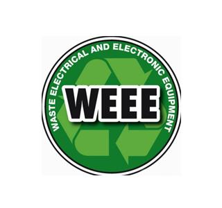 WEEE注册适用范围