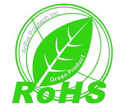 RoHS认证管理方法