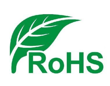 rohs认证有害物质含量
