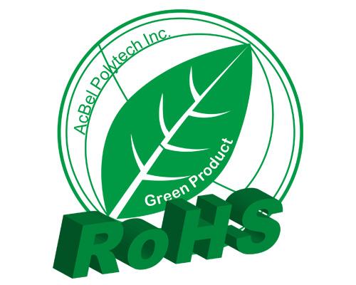 rohs产品认证