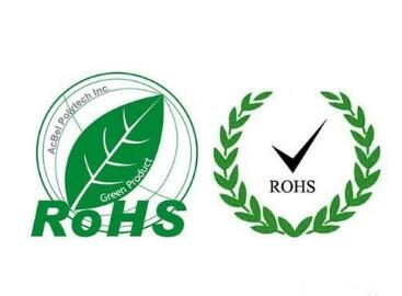 RoHS指令涉及到的产品有哪些,RoHS认证如何分类?
