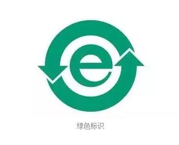 中国RoHS2.0标志