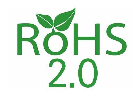 中国RoHS产品目录