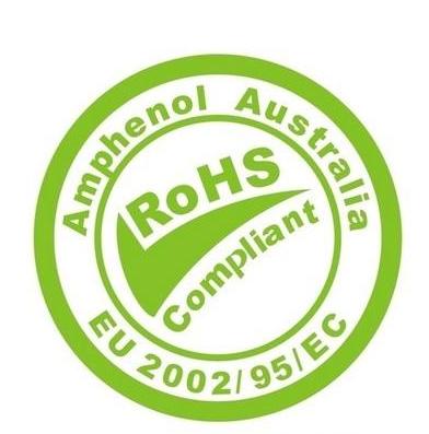 RoHS认证强制性