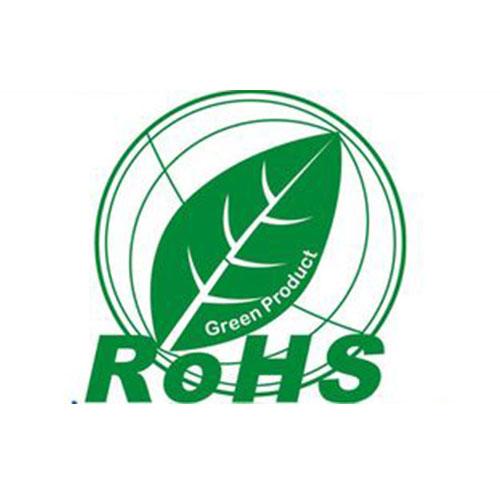 RoHS无铅认证要求