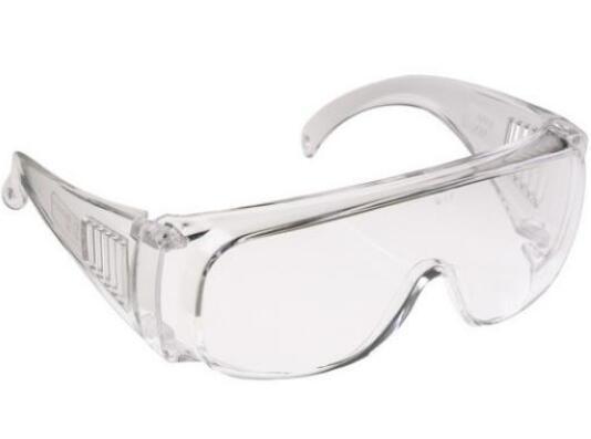 防护眼镜CE认证
