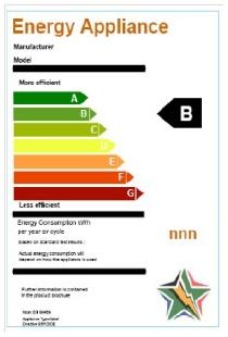 南非认证标志要求