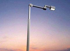 LED路灯防雷技术及标准解读