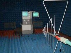 电磁兼容测试之辐射骚扰