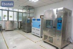 环境可靠性--防尘防水测试