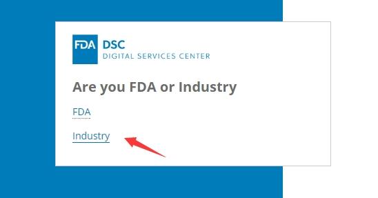 化妆品FDA注册信息查询